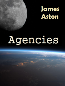 """Agencies"" by James Aston"